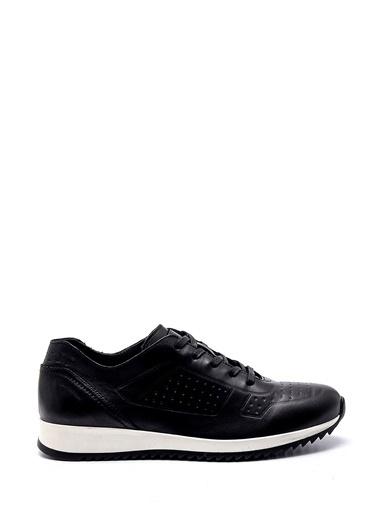 Derimod Erkek Ayakkabı(7611) Sneaker Siyah